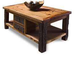 Distressed Wood End Table Marvelous Wood Rustic Coffee Table Distressed Wood Coffee Table