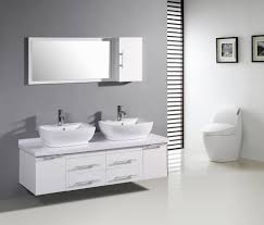 Complete Bathroom Vanity Sets by Modern Double Vanities Top 23 Designs Of Modern Bathroom Vanities