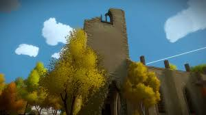 inaccessible what i should have said in my review of the witness