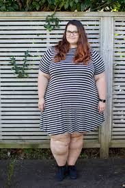 new zealand plus size fashion blogger this is meagan kerr wears