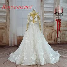 wedding dress sle sale compare prices on sleeve lace wedding dress online shopping