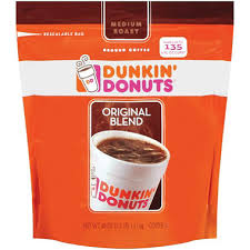 Coffee Dunkin Donut dunkin donuts ground coffee 40 oz sam s club