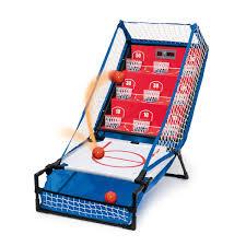 panier de basket chambre jeu de basket électronique energybul création oxybul pour enfant