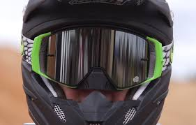 motocross goggles review dragon nfx2 nate adams injected goggles at mxstore