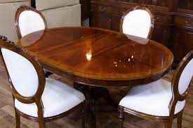 Dining Room Table Slides Table Round Dining Room Table With Leaf Industrial Expansive The