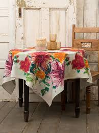 mums tablecloth linens u0026 kitchen tablecloths beautiful designs