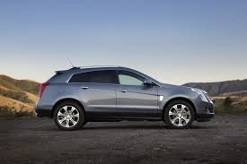 cadillac srx road spicy cadillac srx is cayenne pepper for the road on wheels
