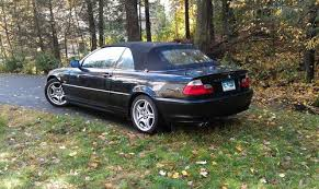 2003 bmw 330ci convertible find used 2003 bmw 330ci convertible 2 door 3 0l e46 sport model