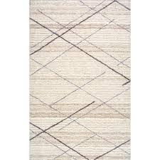 azha broken light gray area rug 7 u00276 x 9 u00276 by wayfair havenly