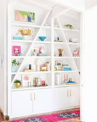 how to style your shelves in 3 steps emily henderson