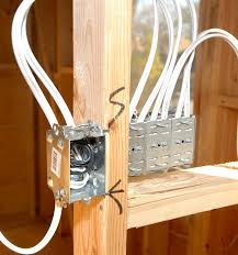 electrical service new construction harry electrician