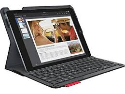 amazon keyboard black friday amazon com logitech ipad air 2 keyboard case type wireless