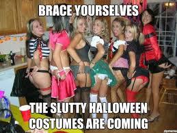 Sluttiest Halloween Costumes Halloween Costumes Funny Stuff Funny Stuff