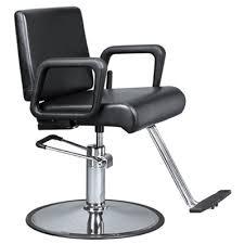 Reclining Salon Chairs Free Shipping Keen Hydraulic Reclining All Purpose Salon Chair Kn
