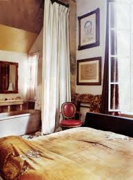 interior u0026 decor curtains to divide room tension rod room