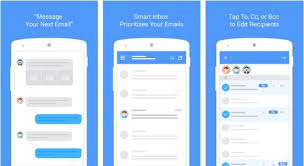 best email apps for android best android email apps with superb features 2017