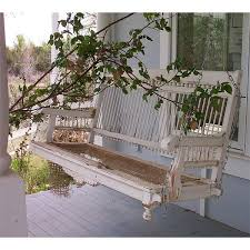 112 best porch swings images on pinterest decks home ideas and