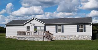 In The Home The Difference Between Mobile Manufactured Homes