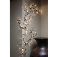 Lighted Branches Electric Willow Lighted Branches At Lightbulbs Com