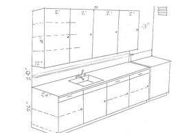 Standard Kitchen Island Height Kitchen Furniture Frightening Kitchennets Sizes Pictures Design