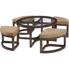 ottoman with 4 stools 38 best dream home furniture images on pinterest woodworking