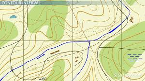 how to read topographic maps how to read topographic and geologic maps lesson
