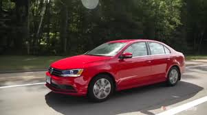 red volkswagen jetta vw fixing diesels volvo v90 cross country driven new life for