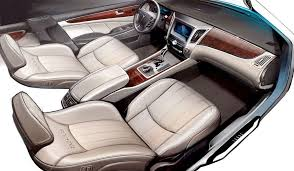 Auto Interior Design Ideas How To Perform Efficient And Affordable Auto Interior Designs