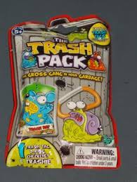 trash pack boys green pajamas f3pba15tp 4 5 moose enterprise