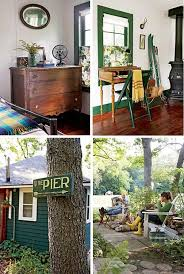 woods vintage home interiors 1377 best tiny house living images on small houses