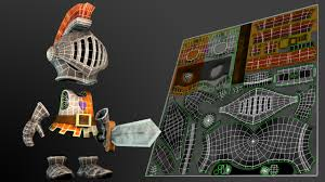 3d Max by 3ds Max Uv Mapping Fundamentals Pluralsight