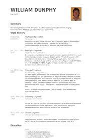 Logistics Management Specialist Resume Technical Specialist Resume Samples Visualcv Resume Samples Database