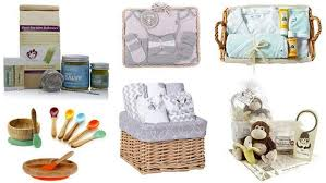 gift baskets for top 10 best new baby gift baskets for christmas 2017