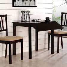 dinner tables for small spaces drop leaf kitchen tables for small spaces table and chairs