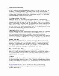 group home business plan group home business plan template new sle for restaurant pdf