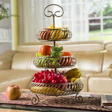 fruit basket fruit basket storage rack fruit plate wedding decoration living