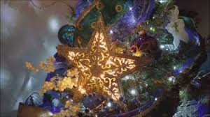 day 21 50 christmas crafts in 50 days dollar tree lighted star
