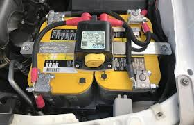 2005 toyota tacoma battery 2005 2017 toyota tacoma complete dual battery system side by
