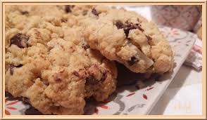 entre rire et cuisine j ai repéré ces petits cookies chez chrystel du entre rire et