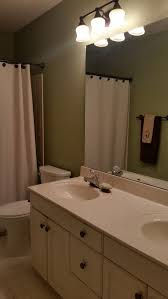 paint color for bathroom cabinet