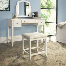 Childrens Vanity Tables Bedroom Furniture Sets Dressing Table Chair Vintage Makeup Table
