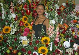 flower delivery services flower delivery in barranquilla colombia for you girl