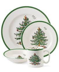 spode tree dinnerware collection china macy s