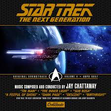 star trek the next generation the inner light star trek soundtracks tin man the inner light sub rosa a