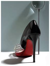 the style examiner christian louboutin exhibition at the design