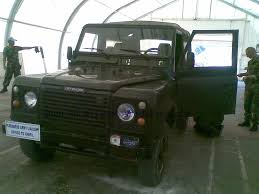land rover defender 2010 101 lebanese armed forces vehicles the land rover u2013 military in