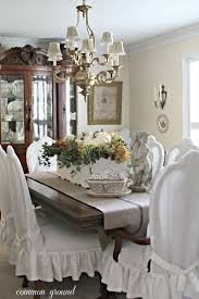 Dining Room Tablecloths by 27 Best Dining Room Ideas Images On Pinterest Painted Furniture