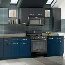 slate appliances with gray cabinets dining kitchen modern ge slate appliances for stylish kitchen
