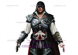 Ezio Halloween Costume Assassin U0027s Creed Costumes