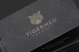 tigermed therapy on behance